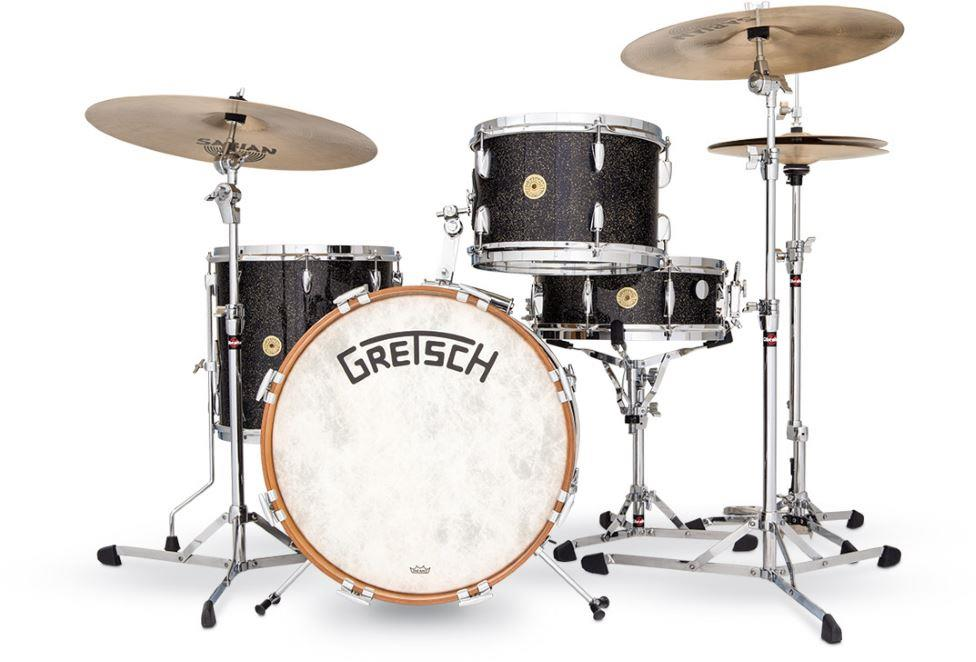 gretsch broadcaster sparkle