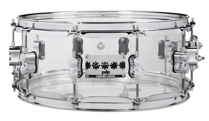 PDP Chad Smith Snare