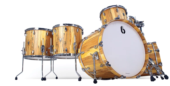 british drum company legend se